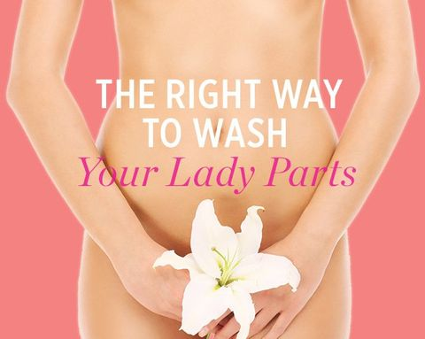 Your Definitive Guide to Cleaning Your Vagina