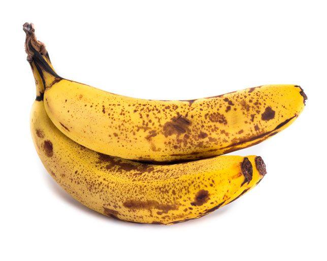 5 Deliciously Healthy Ways to Use Overripe Bananas
