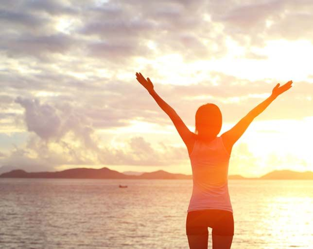 5 Health Benefits of Being an Early Riser