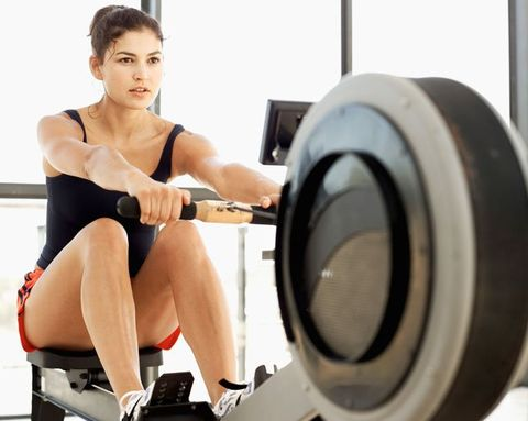 The Fat-Burning Cardio Exercise You're Not Doing