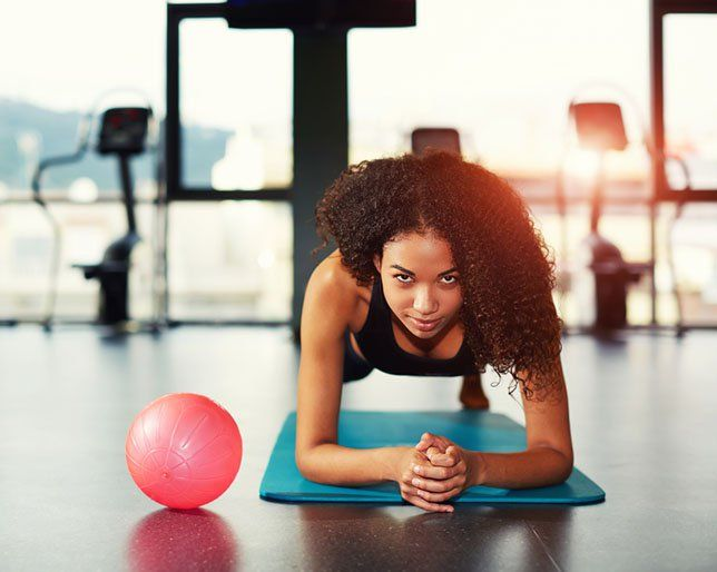 6 Ways You're Unknowingly Sabotaging Your Workout
