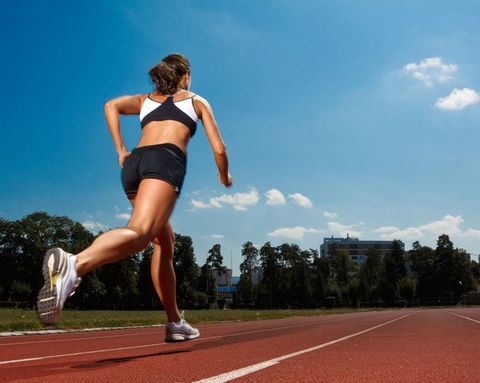 3 Easy Ways to Run Faster