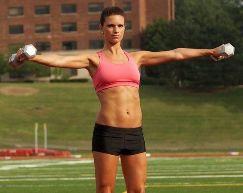 3 Big Reasons Runners Should Strength Train