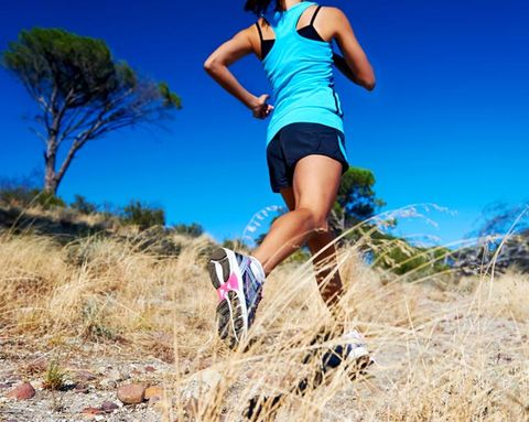 If You're a Newbie Runner, You Need to Read This