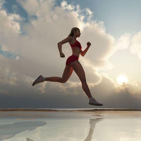 The Best Running Motivation Ever