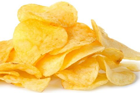 5 Foods That Have More Sodium Than a Bag of Chips