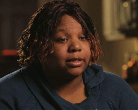 This Woman Didn't Know She Was Pregnant—BOTH TIMES