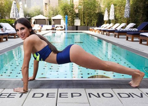 Jen Selter: You Love Her Butt—But Should You Listen to Her Fitness Advice?