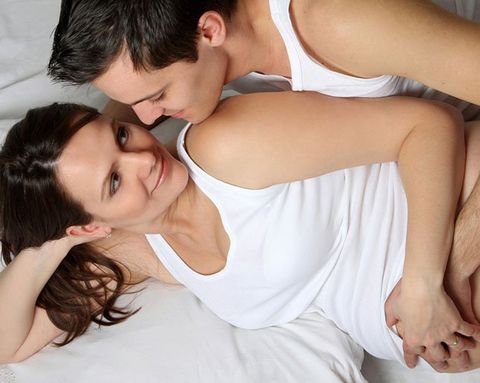 How Much Sex Should You Have When You're Trying to Get Pregnant?
