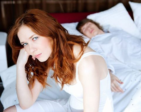The Sexual Red Flag That Your Partner Might Cheat