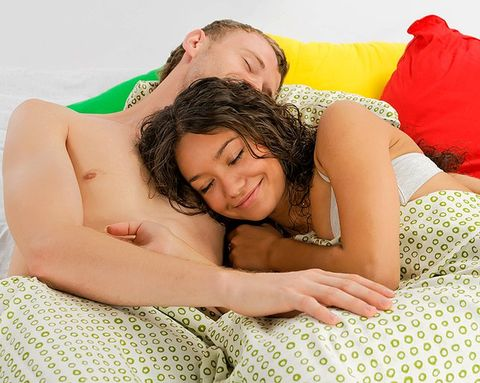 Can Sex Help You Sleep Better?