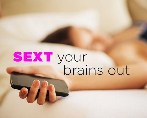 10 Rules of Seriously Hot Sexting