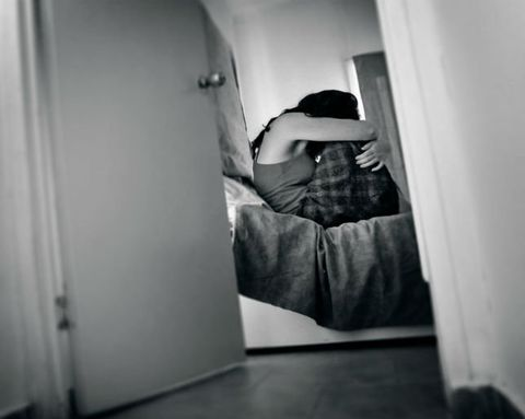 The Shocking Rape Statistic That You Need to Read