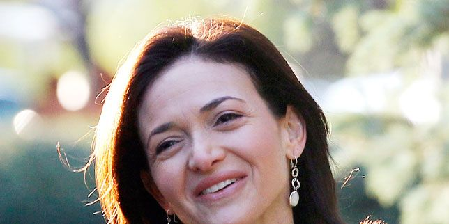 The Surprising Sex Tip From Sheryl Sandberg Sheryl Sandberg How To Give Support Article