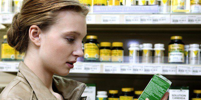 The Truth About Herbal Supplements Many Of Them Don T Actually