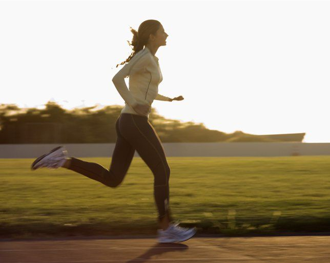 Become a Runner in Six Weeks: Training Plan