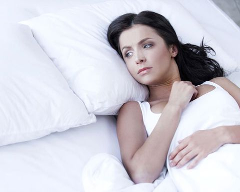 The Scary Sleep Threat That's On the Rise
