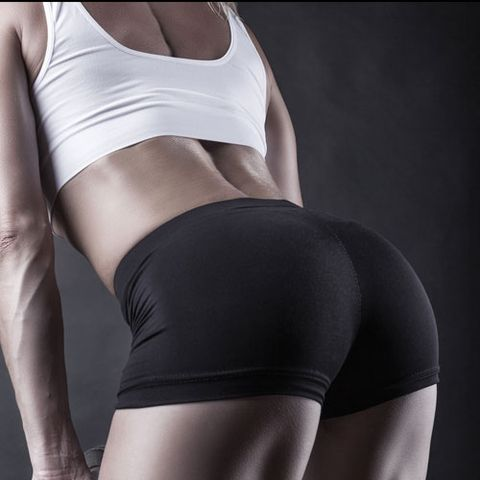 Your Glutes Are a Team