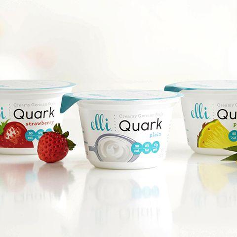 Elli German Style Quark
