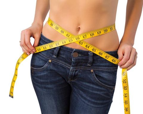 What Your Waist Size Says About Your Health