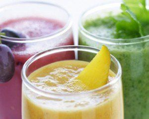 5 Smoothies That Make You Look and Feel Awesome