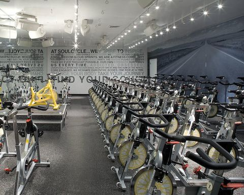 8646630c48e A SoulCycle Class for Newbies