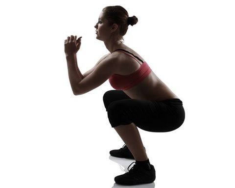6 Ways You're Doing Squats Wrong