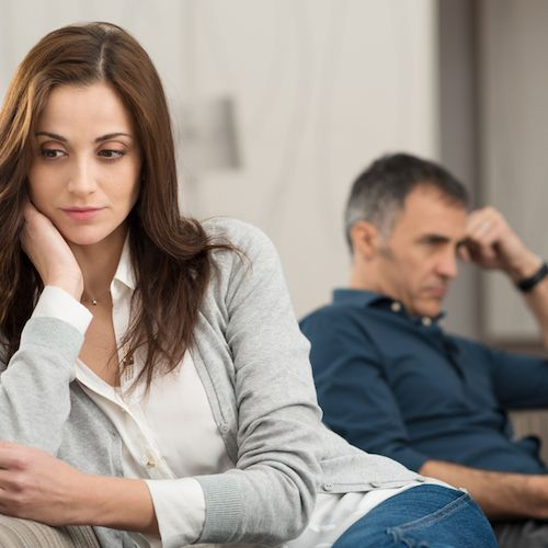 11 Early Signs Your Marriage May Be Doomed