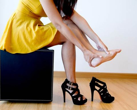 Are People REALLY Getting Surgery to Feel Better in Heels?