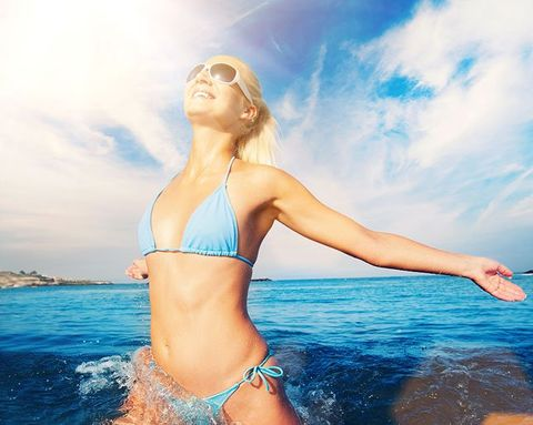 4 Ways to Stick to Your Fitness Routine This Summer