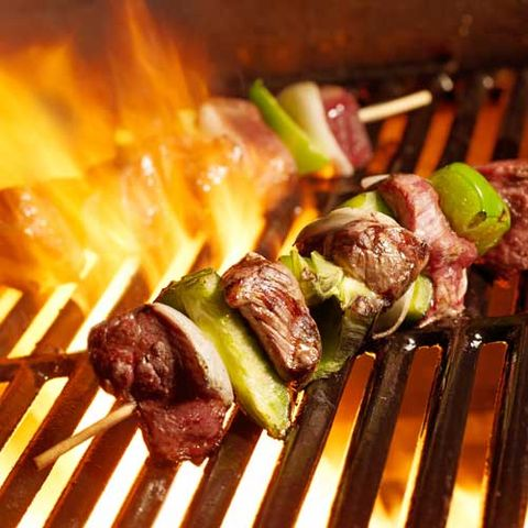 17 Delicious Grilling Tips