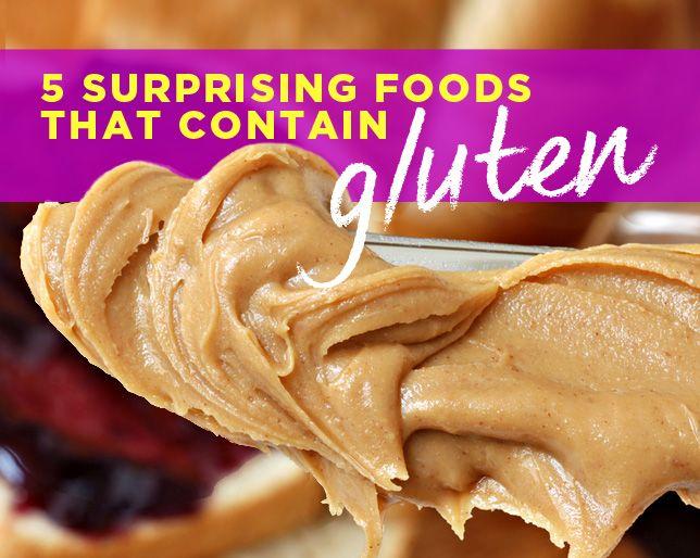 Vegetables That Contain Gluten 5 surprising foods that contain gluten workwithnaturefo
