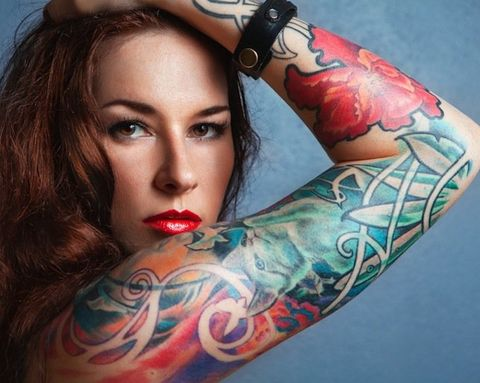 7e35d203f How Tattoos Are Helping Women Recover from Serious Health Issues