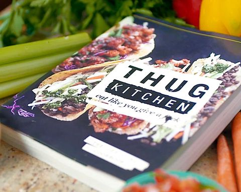 The Most Hilarious Cookbook Commercial You've Ever Seen