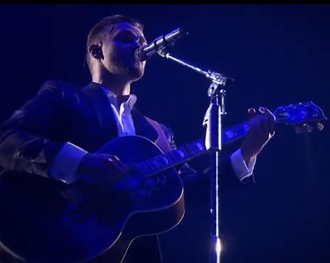 Warning: This Video Will Make You Love Justin Timberlake Even More Than You Already Do