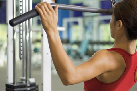 Trainer Confessions: 5 Exercises You're Probably Doing Wrong