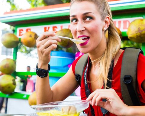30 Things Every Self-Respecting Food Lover MUST Eat in Her Lifetime