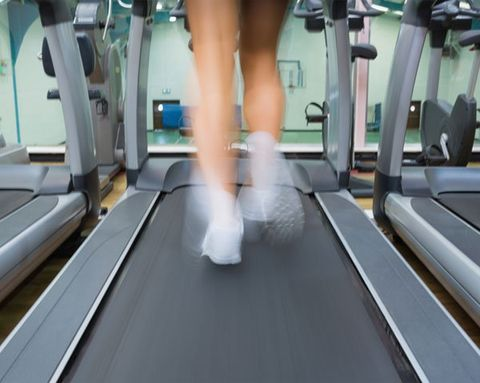 Q&A: How Bad Is It To Watch TV While on The Treadmill?