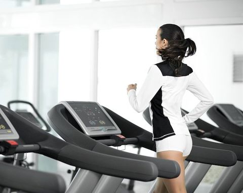 3 Ways to Train Harder on a Treadmill