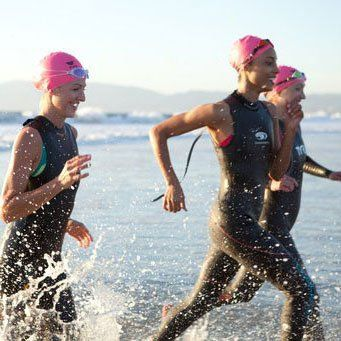 You Can Be a Triathlete
