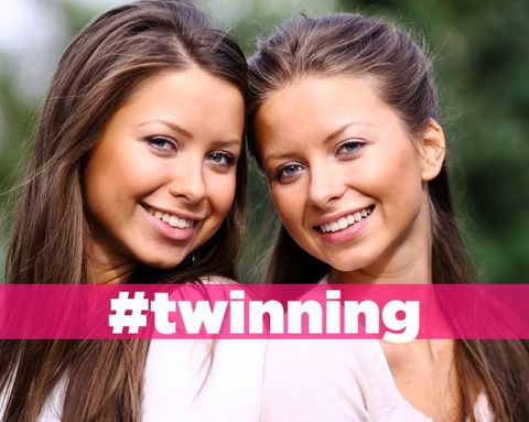 9 Things Only Women Who Have a Twin Understand
