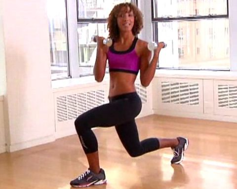 20-Minute Power Workout: 2-in-1 Dumbbell Exercises for Faster Results