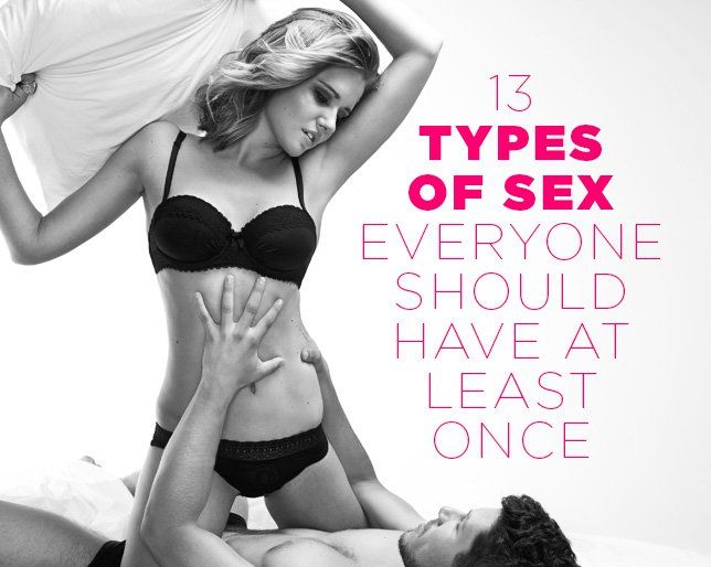 Sex For Everyone