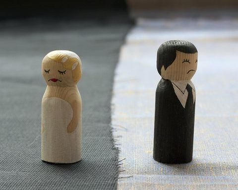 More People Say They're Unhappy in Their Marriages Than Ever Before