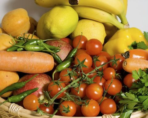 Will Going Vegetarian Really Help Me Lose Weight?