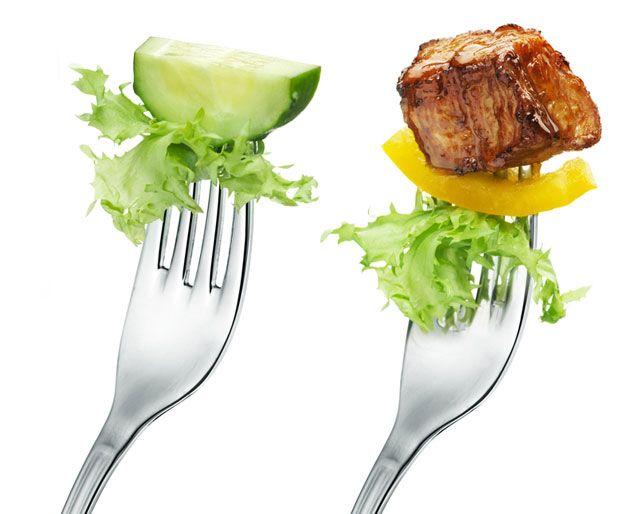 Vs eating vegetarian meat Vegan, Vegetarian,