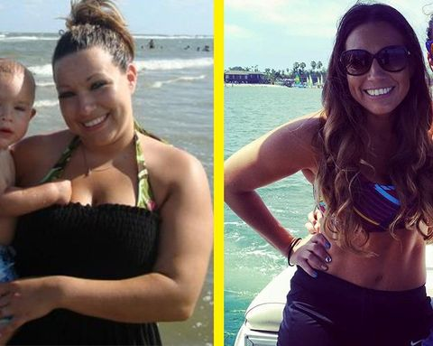 The Exact Steps That Helped Me Lose 80 Pounds
