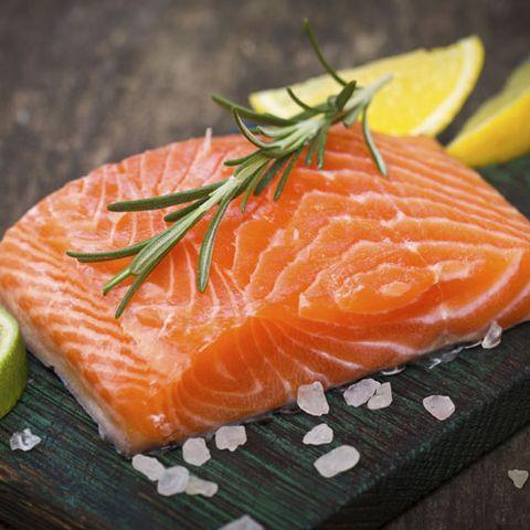 Salmon (3 oz)