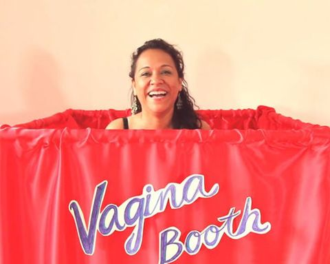 This Is What Happens When Women Look At Their Vaginas for the First Time