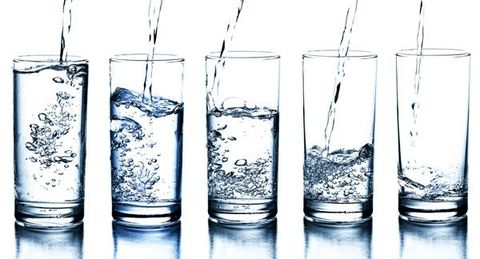 Q&A: Can Water Really Help You Lose Weight?